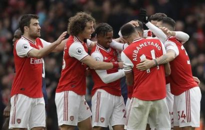 Man City v Arsenal match postponed after COVID-19 contact