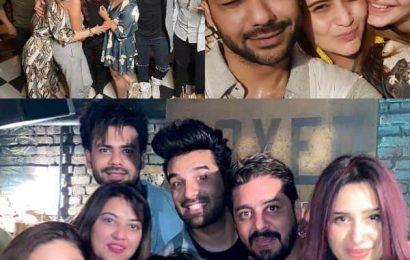 एक छत के नीचे फिर इकट्ठी हुए 'Bigg Boss 13' के कंटेस्टेंट, देर रात की जमकर पार्टी, Shefali Jariwala ने शेयर की तस्वीरें