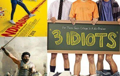 भारत में ही नहीं बल्कि चीन के बॉक्स ऑफिस पर भी धमाल मचा चुकी हैं ये 8 फिल्में, देखें ये लिस्ट