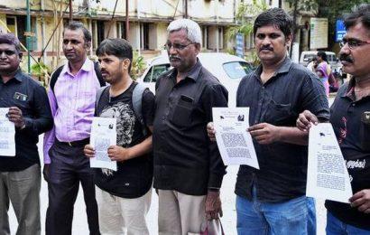 DVK demands action against HM