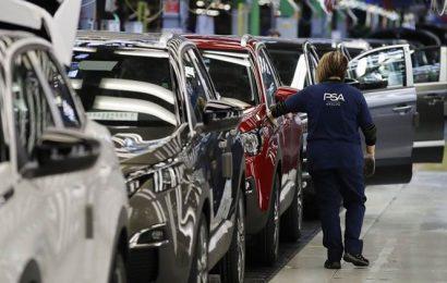 Coronavirus impact: Carmakers suspend production across Europe