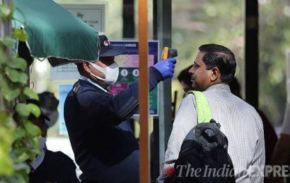 Coronavirus update March 11: 60 cases in India, Karnataka launches 'Namaste over Handshake' campaign