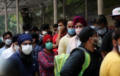 Mumbai: Among 23 new cases, family members of airport guard
