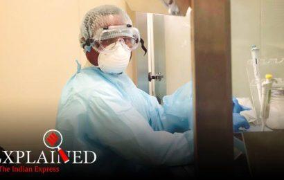 Explained: Virus testing in India, elsewhere