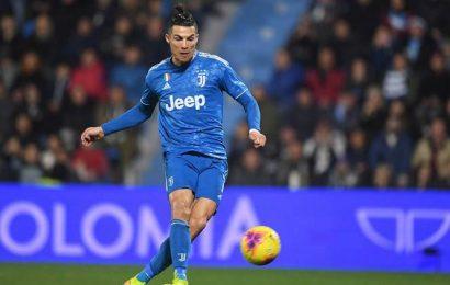 Juventus, Cristiano Ronaldo agree to forgo 90 million euros in wages