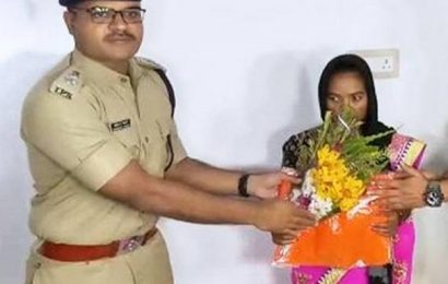 Special Women's Day for former Maoists
