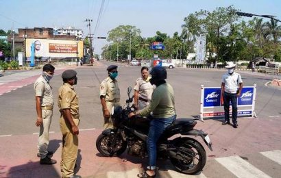 Scarcity of items in many parts of Odisha