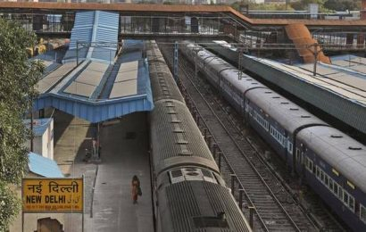 GRP inspector took money to ferry migrant workers to Allahabad by train during lockdown: RPF