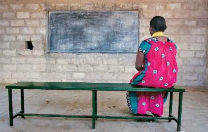 In caste fight, let's talk about Dalit women