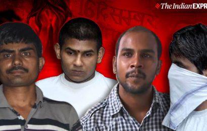 December 16 gangrape convict moves SC seeking restoration of his legal remedies