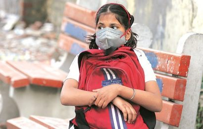 Private Schools' Association in J-K offers its help to govt in fight against virus
