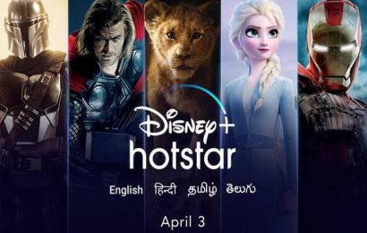 Disney+ Hotstar to officially launch on April 3: Here are the subscription plans and shows on offer