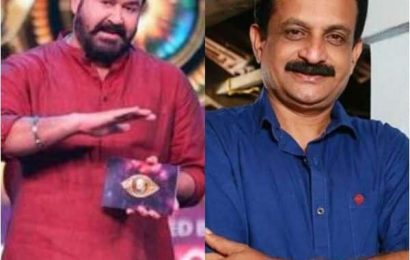 Bigg Boss Malayalam 2: Mohanlal faces vitriolic attack from Rajith Kumar fans after he's evicted for his misconduct   Bollywood Life