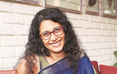Author Gunjan Veda on her latest book and documenting the art and music of Dalit communities
