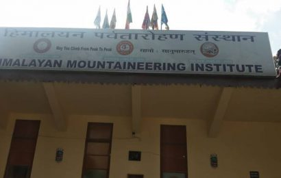 Himalayan Mountaineering Institute offers free vacation for staying home in lockdown
