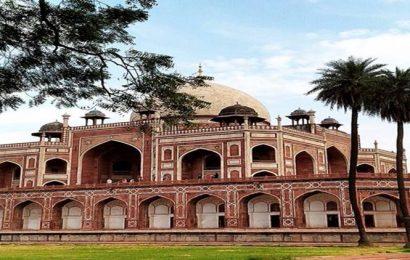Bega Begum: The Mughal empress who gave Delhi Humayun's Tomb