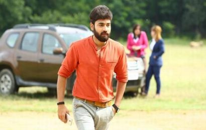 How actor Akshith SK is dealing with the delay of his debut film during the COVID-19 lockdown
