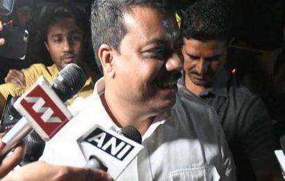 16 Ministers submit resignations in Madhya Pradesh