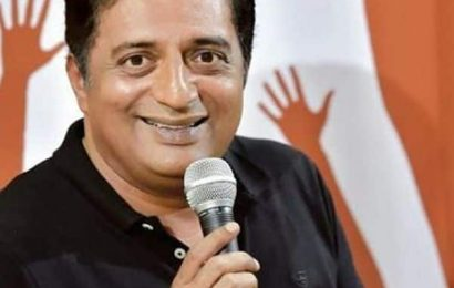 Happy birthday Prakash Raj: Did you know that the Singham actor has the most National Awards in the country?   Bollywood Life