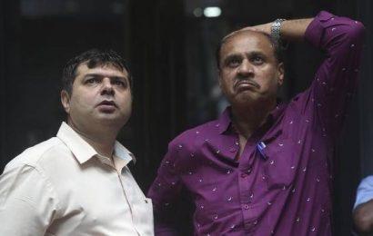 Business Live: Sensex crashes over 2,000 points, Nifty below 8,100 amid economic shutdown