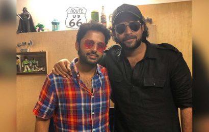 It is going to be Nithiin Vs Varun at box office