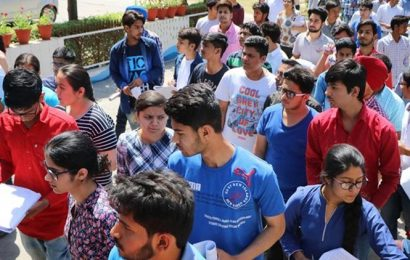 NTA JEE Main 2020 application process ends today