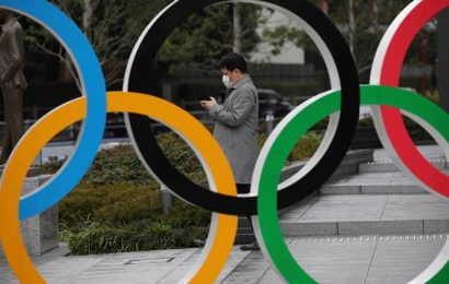 Japan still preparing for Olympics, prime minister says as virus concerns rise