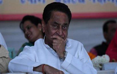 Madhya Pradesh crisis: Vidhan Sabha session at 2 p.m. to decide fate of Kamal Nath govt