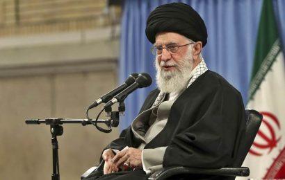 Iran's supreme leader to pardon 10,000 prisoners, including political ones
