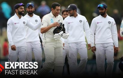 Indian cricket can't afford to forget New Zealand humiliation