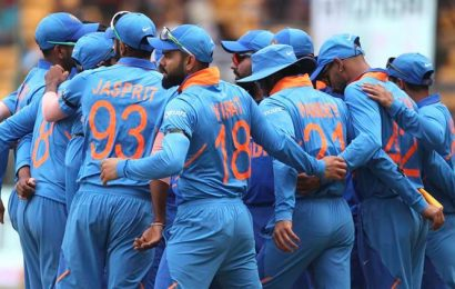 After New Zealand hiding, Team India seek to find old rhythm against Proteas