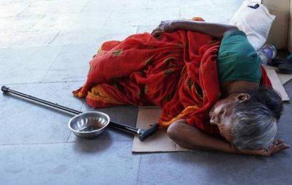 Need to rehabilitate homeless amidst COVID- 19 scare