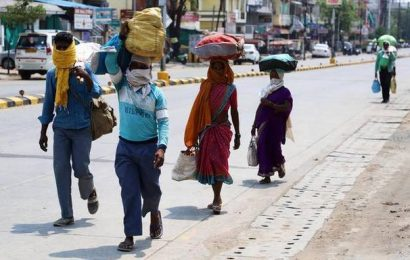 Coronavirus: 45 active cases in Madhya Pradesh as eight test positive