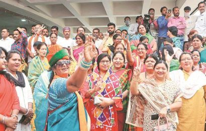 MP: Assembly hurdle over, BJP now awaits byelection test