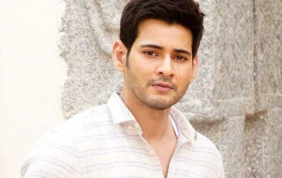 Mahesh Babu playing the waiting game?