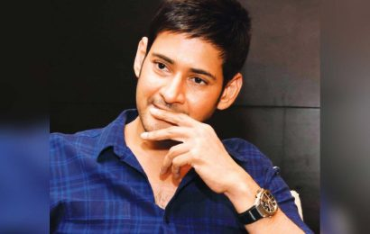 Mahesh Babu to take a break in Himalayas?