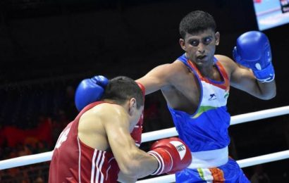 Manish Kaushik qualifies for Tokyo 2020, Indian boxing records best Olympic berth haul
