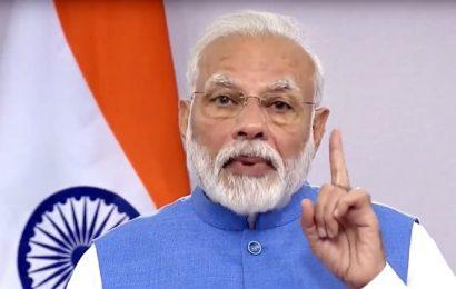 Janata Curfew & Janata Thank You Sunday: PM says don't lower guard