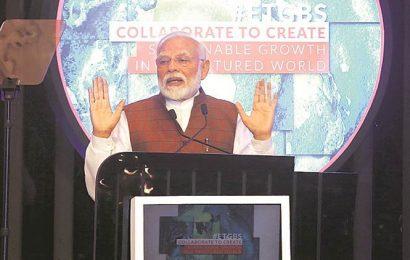 SAARC leaders discuss virus fightback plan, India proposes emergency fund
