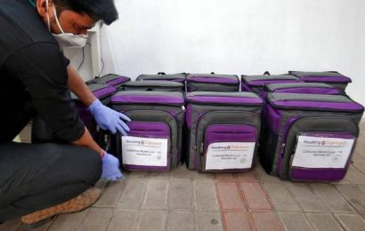 Coronavirus   Plea in Supreme Court seeks free COVID-19 testing