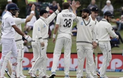 NZ vs IND: New Zealand beats India by seven wickets, sweep series