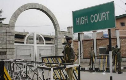 Act against those who hide travel history: HC