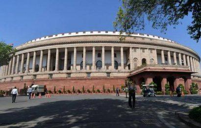 Parliament passes Central Sanskrit Universities bill