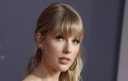 Taylor Swift tops Google's 2020 list of most-searched women in music