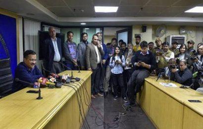 Coronavirus | Delhi govt to hold all press conferences online