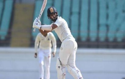Captain and coach understand importance of my playing style, says Pujara