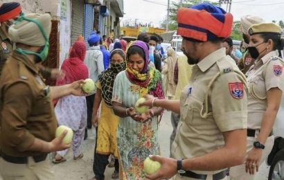 2 new COVID-19 positive cases in Punjab, number rises to 33