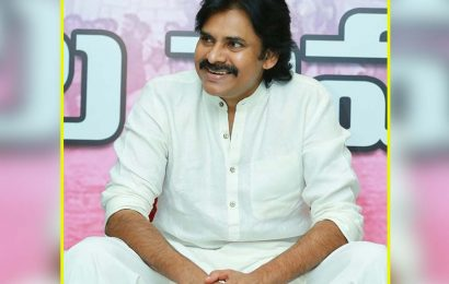 Pawan Kalyan fights for Kohinoor diamond?