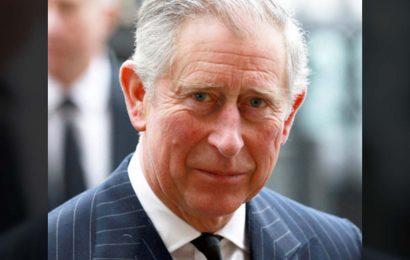 Prince Charles Tested Corona Positive
