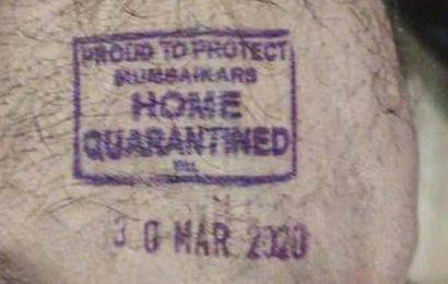 Coronavirus | Western Railway de-boards 17 passengers bearing 'home quarantine' stamp